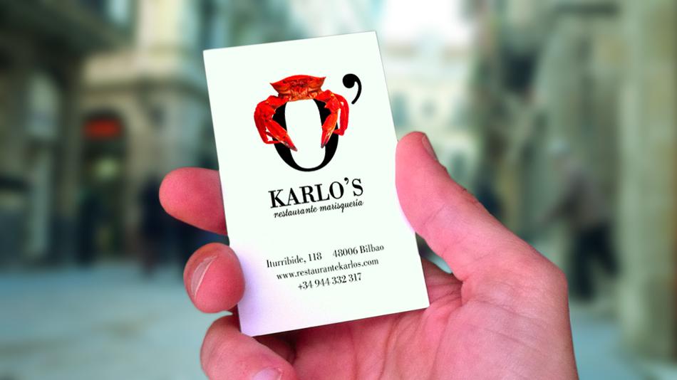 Restaurante Karlos